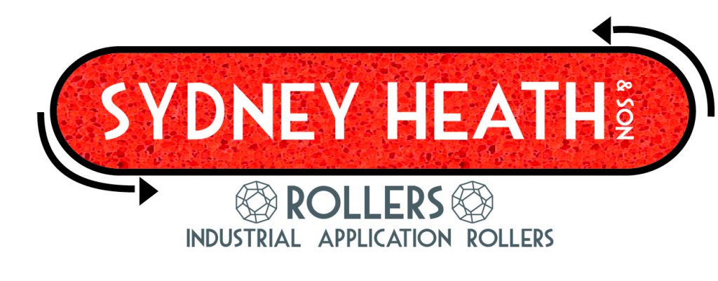 Sydney Heath & Son - Rollers specialist market logo