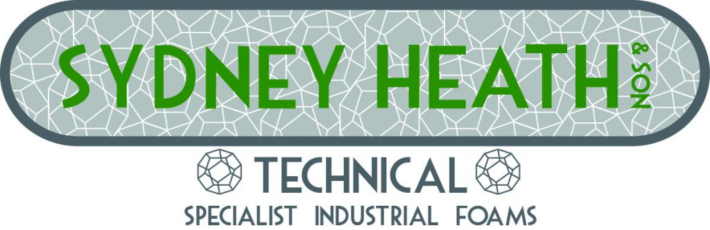Sydney Heath & Son - Technical specialist market logo
