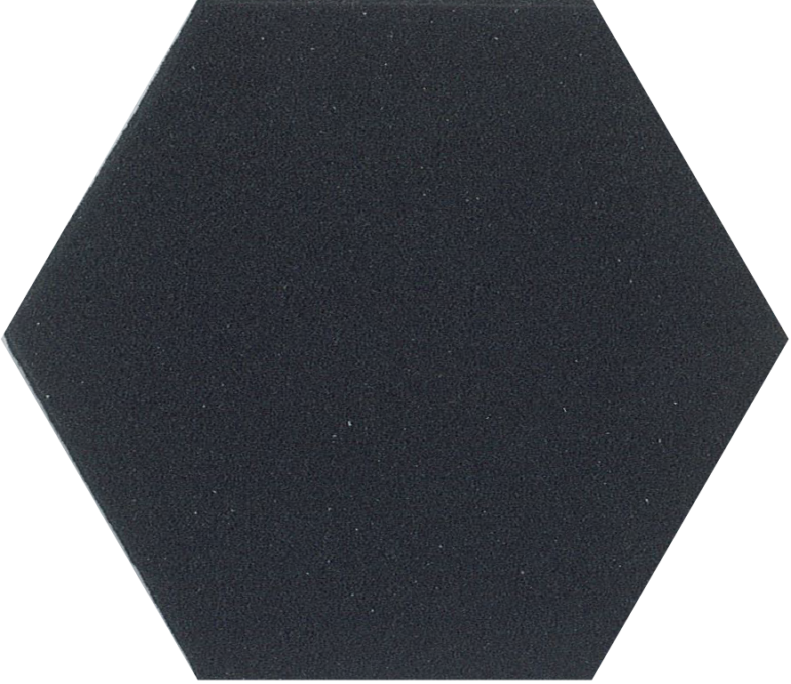 polyester 50 den black foam